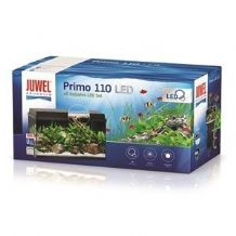 Juwel Primo 110 Fish Tank - Black